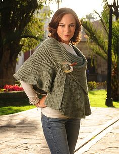 Misti Alpaca BC Ruffle Cape was inspired by beautiful British Columbia. The flowing shape is achieved by a repeat of Short Rows. Knitted in garter makes it an attractive project for new as well as experienced knitters. It can be worn independently or over a coat for additional protection on very cold days. Knit in Misti Alpaca Chunky which is on sale during April for our Anniversary Sale.