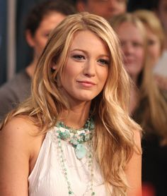 Pictures: Blake Lively Through The Years