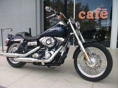 2013 HARLEY-DAVIDSON 1600CC FXDC DYNA SUPER GLIDE CUSTOM MY13 $20495