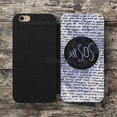 Band 5sos 5 second of summer Wallet Case For iPhone 6S Plus 5S SE 5C 4S case, Samsung Galaxy S3 S4 S5 S6 Edge S7 Edge Note 3 4 5 Cases