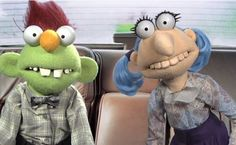 puppets - Google Search