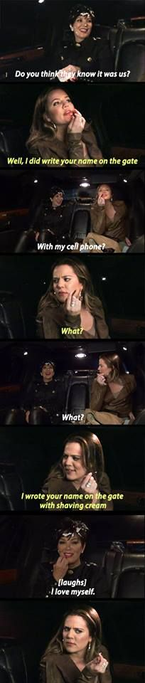 Kris Jenner has an honest moment. Keeping up with the Kardashians #KUWTK #kardashians