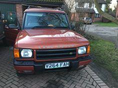 eBay: Land Rover discovery 2 td5 spares/repair #carparts #carrepair