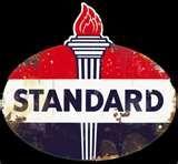 antique standard oil gas pumps - Bing Images
