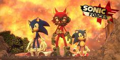 SEGA veröffentlicht Kostprobe eines Musikstücks aus Sonic Forces: Der letzte reguläre Sonic-Titel für Nintendo-Heimkonsolen liegt bereits…