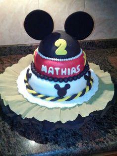 Mickey Mouse para mi Mathy