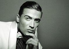 1950s Men | 50's inspired style