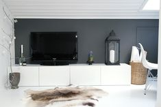 the juju wall hanging Tv Bench, Ikea, Laundry Room, Living Room, Inspiration, Room Ideas, Walls, Mood, Kitchen