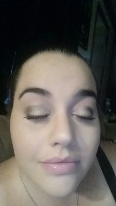 Addiction palette #1, elegant cream eyeshadow, loveable lipgloss www.youniqueproducts.com/christahanna