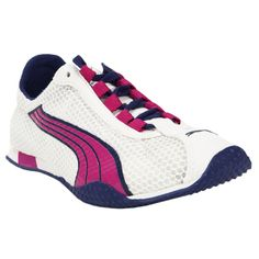 Puma H-Street Plus Running Shoes. Almost bought these yesterday .. Maybe I'll get these today though lol.
