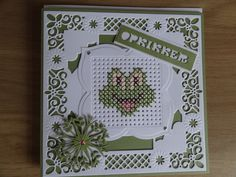 Marianne Design, Diy And Crafts, Cross Stitch, Coding, Stamps, Decor, Dibujo, Creative Cards, The Creation