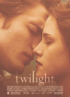 twilight...not nearly as good as the book but still a really good movie