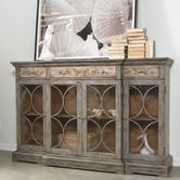 Found it at Wayfair - Melange Adelaide Console Table
