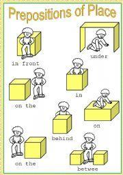 teaching prepositions in kindergarten english teaching worksheets prepositions reading. Black Bedroom Furniture Sets. Home Design Ideas