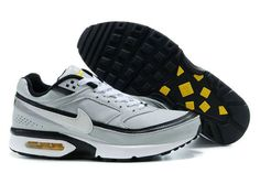 purchase cheap dd92e 7be12 Nike Air Max Shoes Classic BW 91 Mens Grey White Gold Nike Max,
