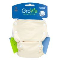 Grovia AIO - Grovia $32 Really cute patterns US owned, made in china