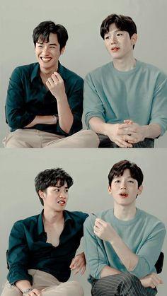 🔭 ˒ ♥︎ or ↻ if u save My Best Friend, Best Friends, Thai Drama, Cute Gay, Stand Tall, Best Couple, Fujoshi, Im In Love, Boyfriend Material