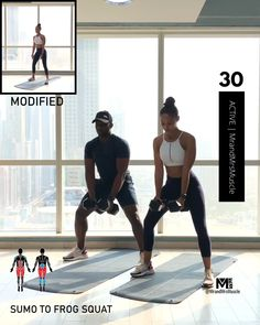 Strengthen and TONE your legs in this Legs and Glutes Workout. Targeted Muscles: - Glutes - Hamstrings - Hip Flexors - Quads - Calves - Core --- # Fitness videos Legs and Glutes Workout Fitness Workouts, Full Body Hiit Workout, Gym Workout Videos, Fitness Workout For Women, At Home Workouts, Fitness Motivation, Butt Workouts, Inner Leg Workouts, Stairmaster Workout