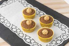 Sallys Rezepte - Giotto-Muffins
