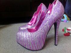 I got my heels from Amiclubwear.com!(: