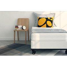 Signature Sleep Gold 7 inch Folding Foundation/Box Spring, Multiple Sizes