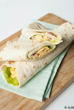 Lunch Wraps, Ciabatta, Tostadas, Nachos, Bento, Lunches, Tapas, Brunch, Food And Drink