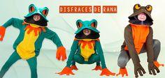 Los #disfraces mas #originales de #rana los tenemos aqui en TodoCarnaval. Tallas de hombre y #mujer. Descuentos a #grupos. www.todocarnaval.com