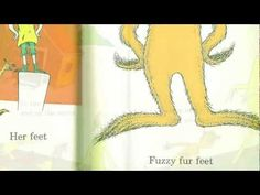 The Foot Book to Music