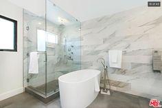 Freestanding Bathtub, Next At Home, Interior Design, Bathroom, Ideas, Bathrooms, Freestanding Tub, Nest Design, Washroom