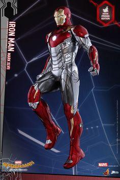 Mark XLVII Armor