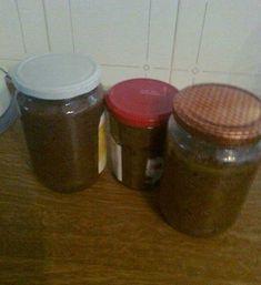 Mason Jars, Pasta, Mason Jar, Glass Jars, Jars, Pasta Recipes, Pasta Dishes