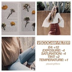 — #pfpresete4 #filtrspaid - sorry i didn't post yesterday!! i was out shopping with some friends but yeah!! - vintage or indie filter whatever you want to call it :))) super pretty and it's okay for a theme i guess .. - qotd: what's your favorite store to shop at for clothing?