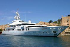 Talisman C Luxury Yacht - Manoel Island, Malta | Seatech Marine Products / Daily Watermakers
