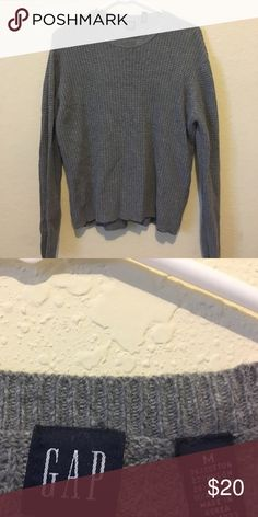 Sweater Sweater perfect for fall GAP Sweaters Crew & Scoop Necks