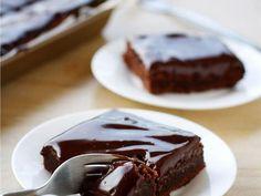 Η πιο εύκολη και λαχταριστή σοκολατόπιτα - Imommy