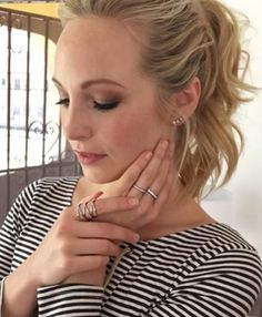 Beautiful Candice Accola