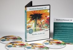 If your emotional energies have been depleted through circumstances beyond your control, or you are unsure how to replenish your emotional energy, our Emotional Renewal 110 audio program may help you to understand your thoughts and feelings, helping you to take control once again and to move on in a positive and meaningful way. More than simple relaxation, this carefully structured audio program includes, eleven structured audio tracks and over 230 minutes of guidance