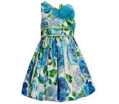 Fancy Dress for Legion Hall dances by Bonnie Jean Girl