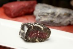 Prime Grill's Bresaola - make it yourself!!