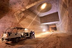 (1) FIVE FASCINATING MINES FROM ACROSS THE WORLD (PART 2) | LinkedIn