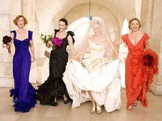 The 15 best movie wedding dresses | iVillage UK