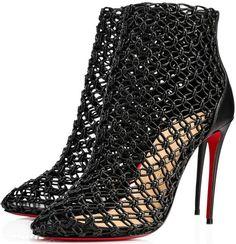 70134ea72ead Amazon.com  red bottom shoes. Heeled BootsBootie BootsHigh Heel BootsAnkle  BootsShoe BootsLouboutin ...