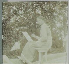 Olga Nicolaevna