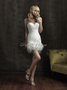 short wedding dress short wedding dresses 2014