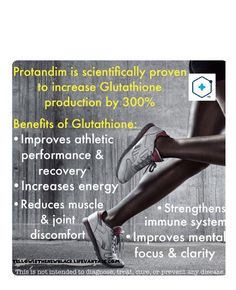 300%!! Protandim unlocks a potential in you that you have never witnessed! #littleyellowpill