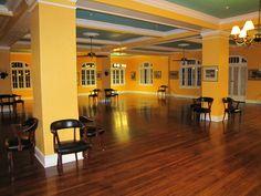 Party room - The Colony Hotel (Delray Beach, Florida)