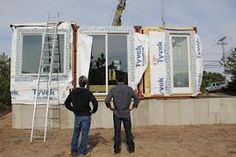 container homes beach - Google Search