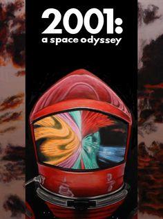 2001: A Space Odyssey (1968) [1500 x 2010]