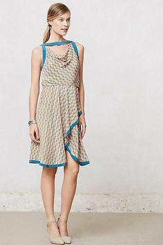Willa Dress #anthropologie