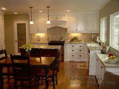 Finished Kitchens Blog: mdmc's Kitchen